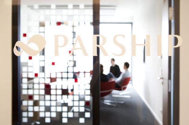 Parship-Zentrale