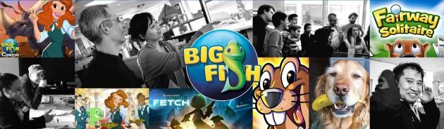 Spiele für Klein und Groß gibt es bei Big Fish Games