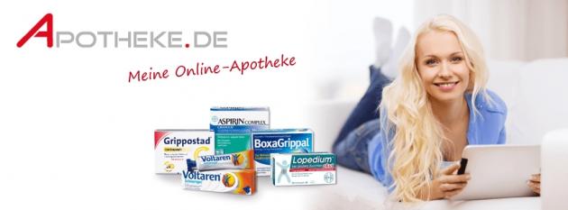 Apotheke.de - Deine Anlaufstelle für günstige Arzneimittel