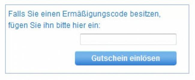 Gutschein Hilfe baby-cards.de