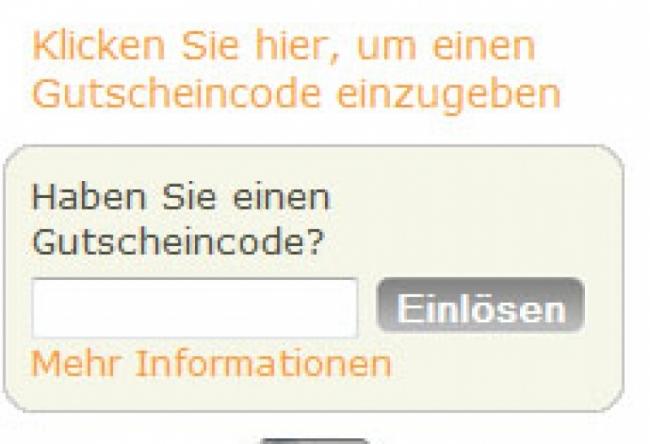 Gutschein-Hilfe Betreut.de