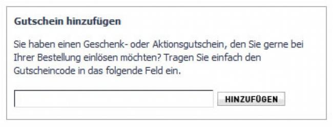 Gutschein-Hilfe Bike24.de