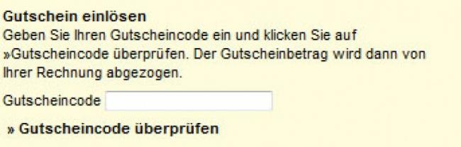 Gutschein-Hilfe buch.de
