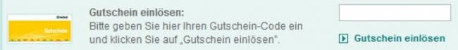 Gutschein-Hilfe buecher.de