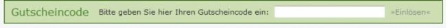 Gutschein-Hilfe BW-Online-Shop