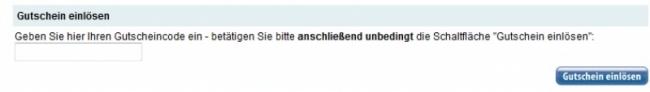 Gutschein-Hilfe JeansWelt.de