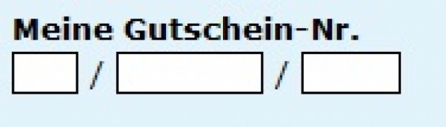 Gutschein-Hilfe jollydays.de