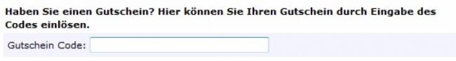 Gutschein-Hilfe Kaiserstuhlshop