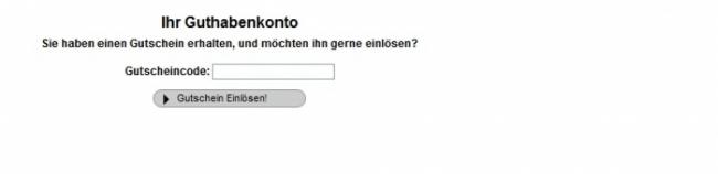 Gutschein-Hilfe FaFit24