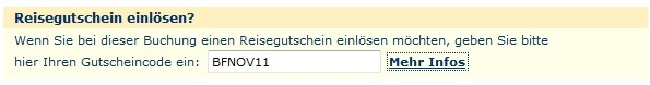 Gutschein-Hilfe billigflug.de