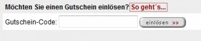 Gutschein-Hilfe Buch24.de