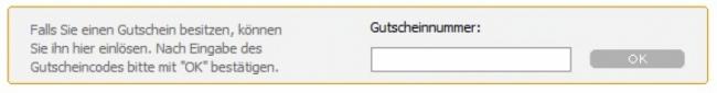 Gutschein-Hilfe diedruckerei.de
