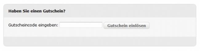 Gutschein-Hilfe DocCheck Shop