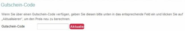 Gutschein-Hilfe lowcostholidays.de