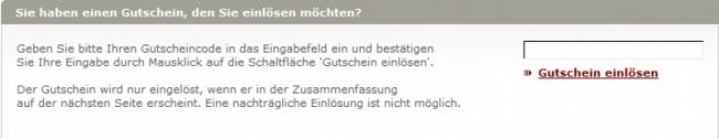 Gutschein-Hilfe Musikhaus Kirstein
