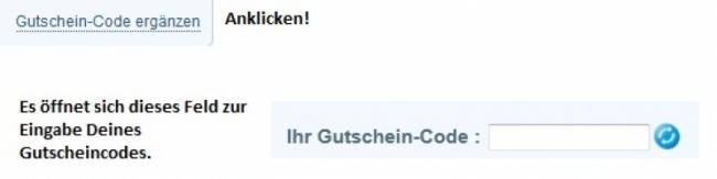 Gutschein-Hilfe Parkett-Direkt.net