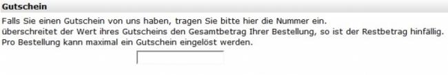 Gutschein-Hilfe ReifenDirekt.de
