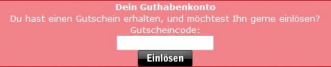 Gutschein-Hilfe Result24