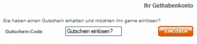 Gutschein-Hilfe RoboSauger.com