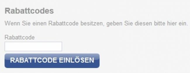 Gutschein-Hilfe Sonnenbrillenladen.de
