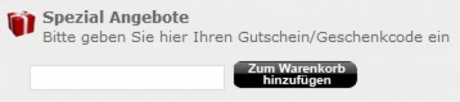 Gutschein-Hilfe Staples Direct