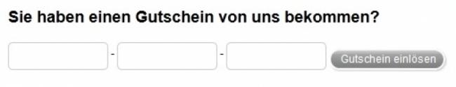 Gutschein-Hilfe reBuy.de