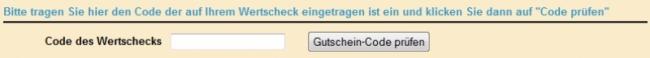 Gutschein-Hilfe verwoehnwochenende.de
