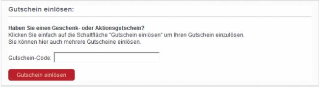 Gutschein-Hilfe AustrianSupermarket