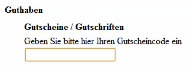 Gutschein-Hilfe Motoport