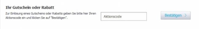 Gutschein-Hilfe Heine