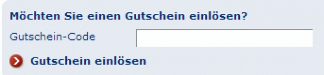 Gutschein-Hilfe lidl-shop.de