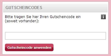 Gutschein-Hilfe Beautynet.de