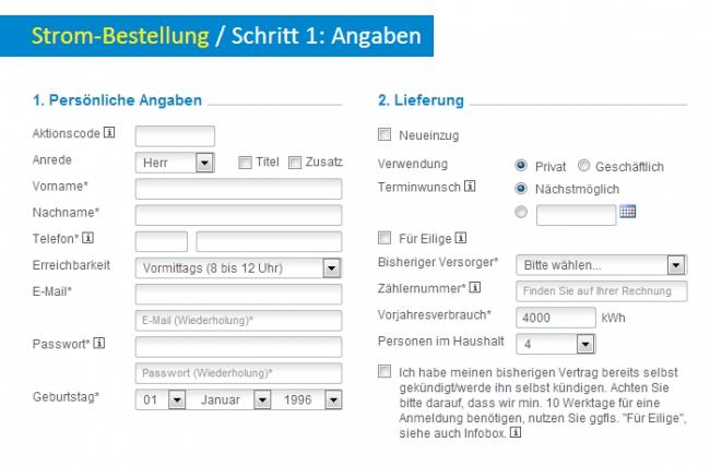 Gutschein-Hilfe Discounter-Energie.de