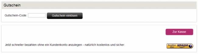 Gutschein-Hilfe TrendTaschen24