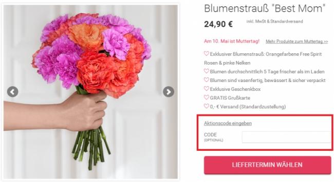 bloomy days gutschein g ltiger 10 gutschein. Black Bedroom Furniture Sets. Home Design Ideas