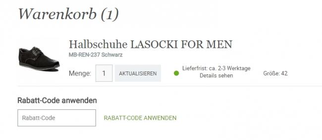 054c8ee7e6 eSchuhe.de Gutschein: gültiger 10€ Gutschein+ 2 weitere