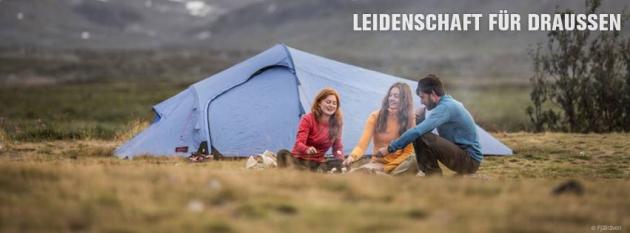 Bergzeit Gutschein absahnen - bei Couponster.de