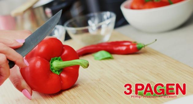 Pfiffige Produkte von 3pagen