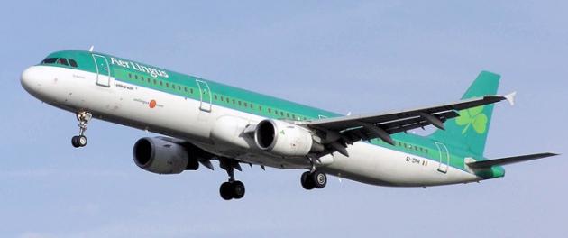 Aer Lingus bedient hauptsächlich Städte, saisonal auch Urlaubsziele, innerhalb Europas. Die meisten der derzeitigen Langstreckenziele liegen mit Boston, Chicago, New York, Orlando und Washington D.C. in den USA.