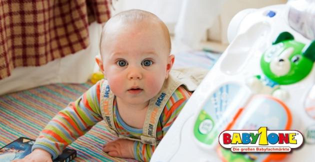 Fachberatung und weitere Marken sowie namhafte Hersteller finden Sie in Ihrem BabyOne Fachmarkt in Ihrer Nähe.