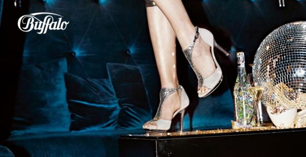 BUFFALO Online Shop, dem Schuhparadies jeder Frau!