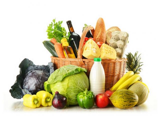 Erledige Deinen Supermarkteinkauf ganz einfach online bei Allyouneed Fresh