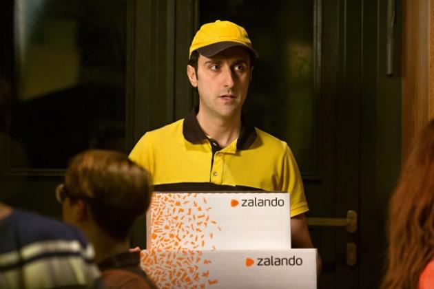 Echte Männer kaufen bei Zalando.de