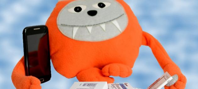 Das Akku-Monster hat sie einfach alle und ist dazu auch noch erschreckend günstig.
