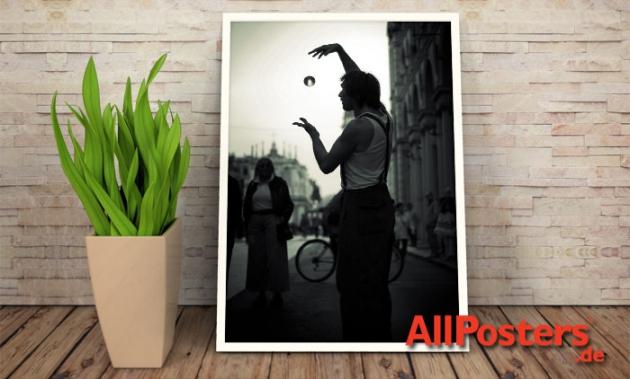 allPosters.de führt über 1 Million Artikel online