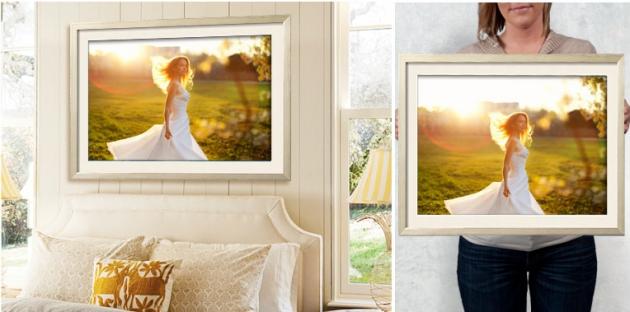 halte Deine schönsten Erinnerungen fest - mit MyPhotos von allPosters