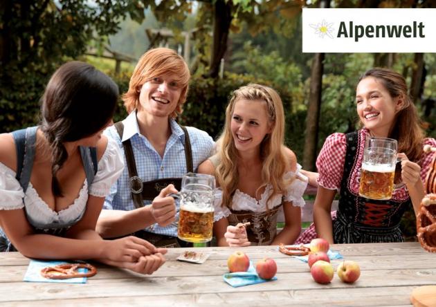 Trachtenmode günstig kaufen - bei Alpenwelt