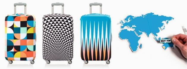 arshabitandi bietet Dir auch farbenfrohes Reisegepäck