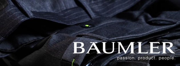 Bäumler - Passion, Product, People