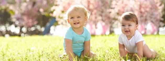 Babies R Us bietet Dir wirklich alles für Babys
